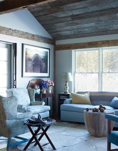 House tour  brilliantly reimagined barn filled to the brim with history also rh pinterest