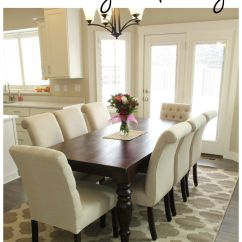 Rug For Kitchen Table Aid 5 Speed Blender How To Correctly Measure A Dining Room
