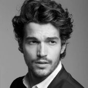 7 popular men's curly hairstyles