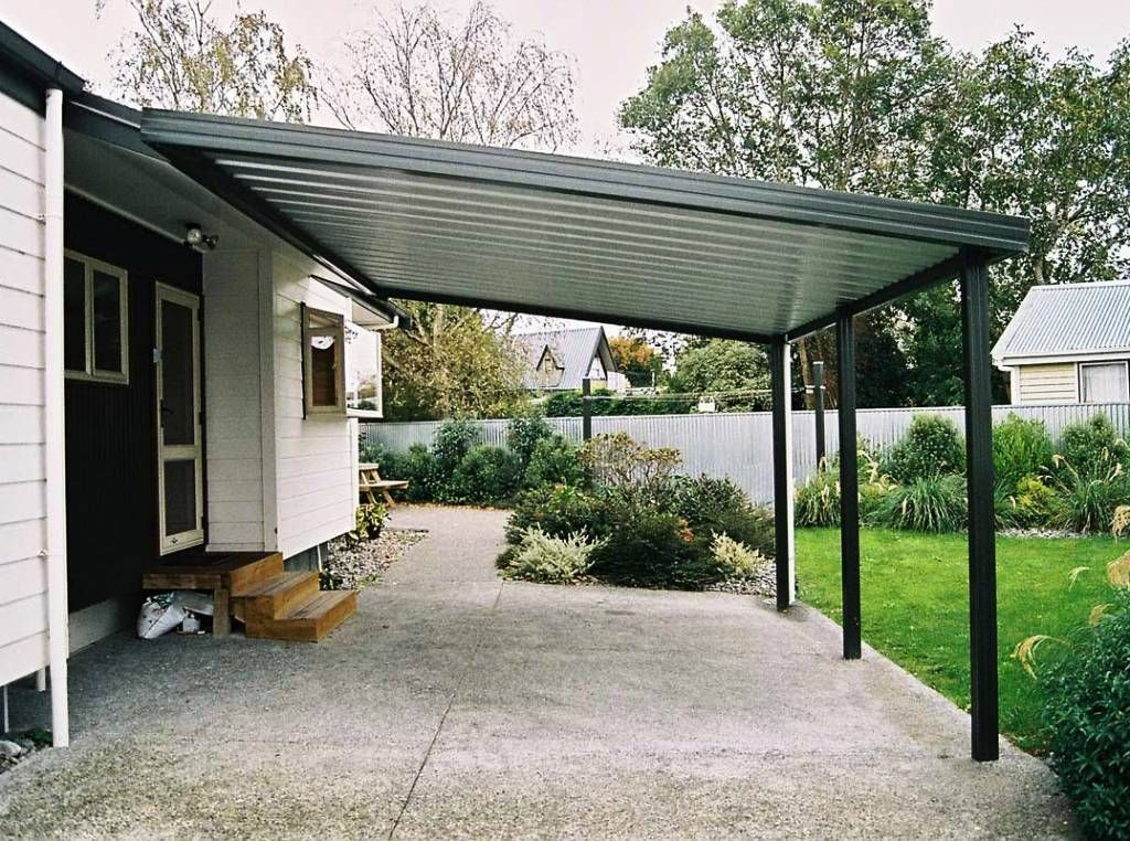 Carport Design Ideas 20 Modern Carport Ideas On Pinterest Carport