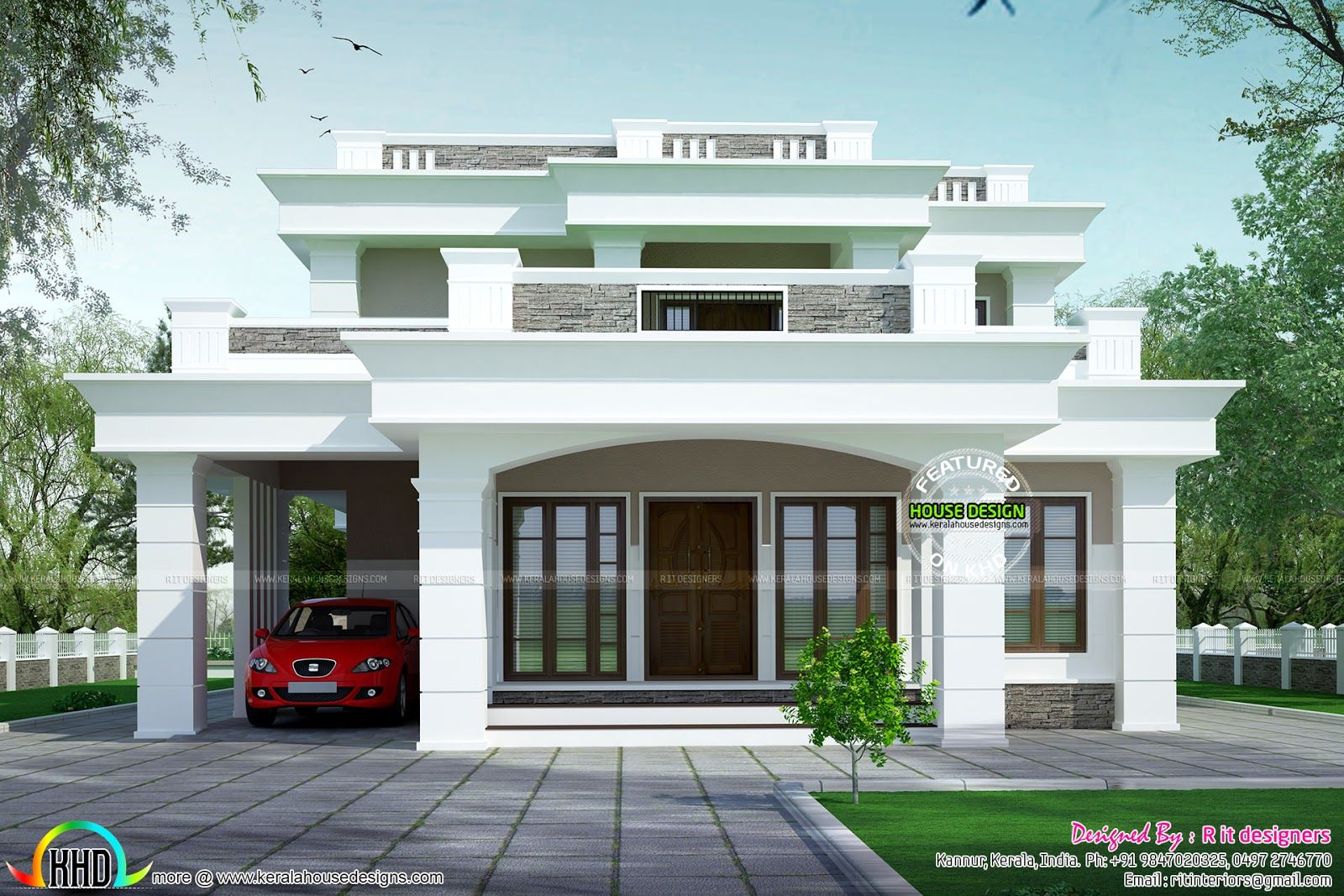House Porch Designs India House List Disign