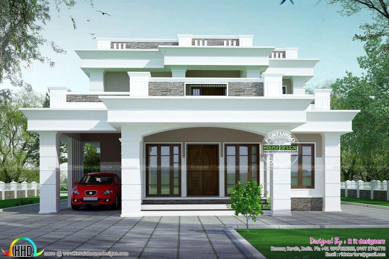 Porch Indian House Front Porch Design | House Front Step Design | Aspen Designer Home | Simple | Mansion | Curved | Entrance Home