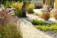 Crushed limestone path | Garden | Pinterest | Crushed ...