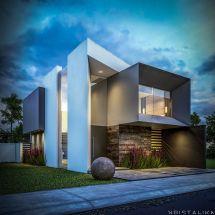 Rsi 60 House Kristalika Arquitecture And Interior Design