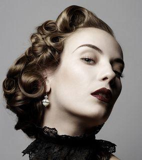 50er Frisuren Modern Hairstyles Pinterest Online Lana