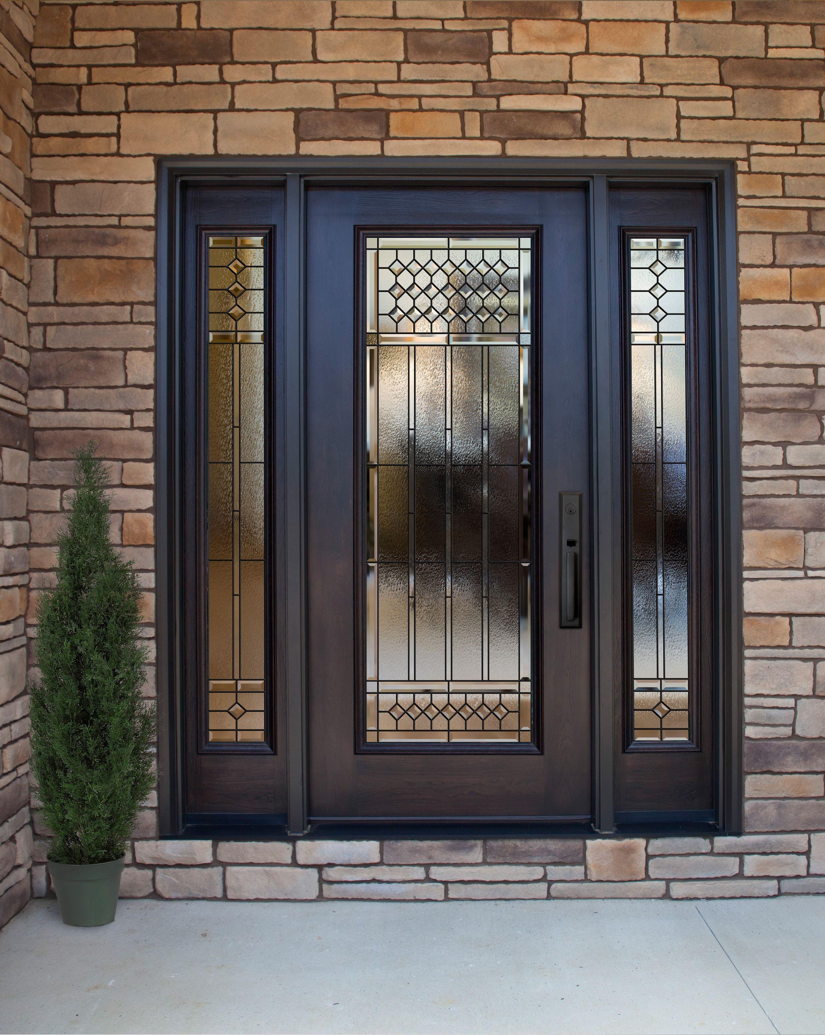 ProVia Steel Door