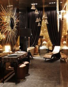 Hall also visit the best private lounge at maison  objet january rh pinterest