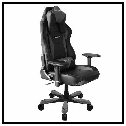 ergonomic chair comfortable computer gaming dxracer office pvc racing style looking for a