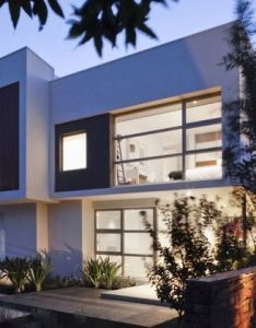 Mick rule and craig sheiles homes have designed the grovedale  demonstration home located in perth australia house features contemporary st also one by architecture rh pinterest