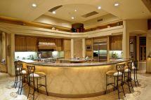 Mansion Luxury Kitchen Designs