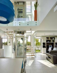 Villa in tarragona by white houses costa dorada also rh za pinterest