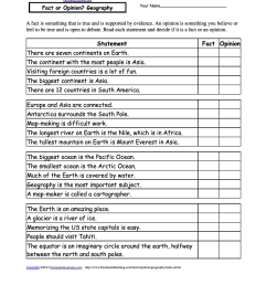 Elements Of Geography Worksheets   Printable Worksheets and Activities for  Teachers [ 1649 x 1275 Pixel ]