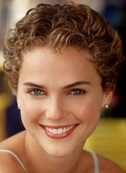 20 Hairstyles For Curly Frizzy Hair Womens Hairstyles For Curly