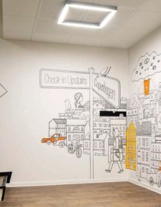 Toronto based the design agency have designed generator hostel in copenhagen denmark also rh pinterest
