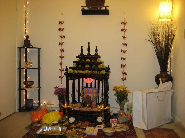 Small Mandir For Home Google Search Home Decor Pinterest