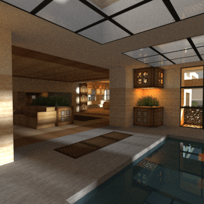 I Love Interior Renders Interiors House And Minecraft Ideas