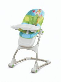 Inexpensive Baby High Chairs. foldable travel high chair ...