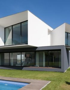 Modern home also  roque house  bruno armando gomes marques architecture much rh pinterest