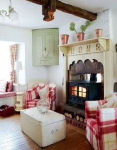Modern country style english house with gorgeous kitchen also rh za pinterest