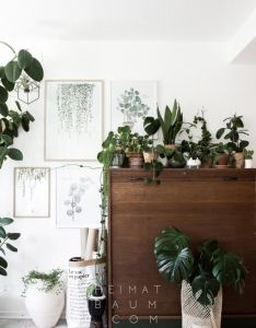 Urban jungle office by pepper schmidt the best of home indoor in interior decor luxury style ideas also pflanze styles bloggers heimatbaum scethno rh pinterest