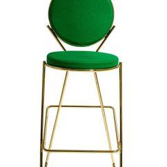 Stool Chair Dubai Owl High La Design Week De