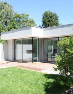 Bungalow wird star der nachbarschaft also house and modern rh pinterest