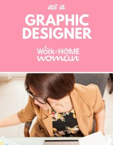 How to work from home as  graphic designer also communication skills rh pinterest