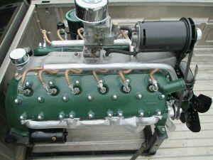 Lincoln Zephyr V12 flathead | Engines, Transmissions