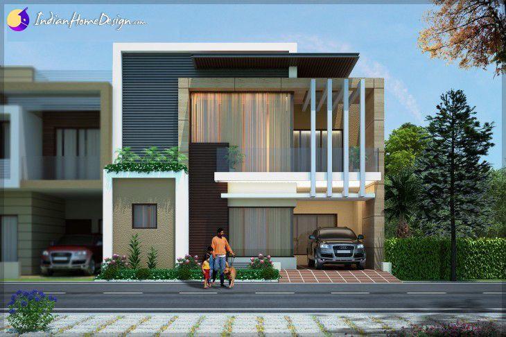 Modern Punjab Home Design Unique Architects Est Des Designs Que