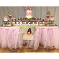 tutu themed baby shower | Baby Shower | Kids Party ...