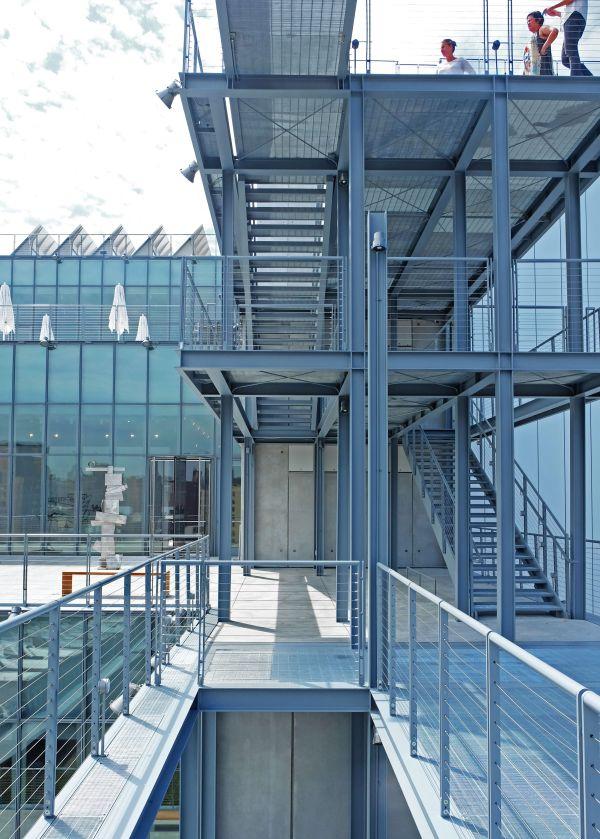 Renzo Piano Whitney Museum