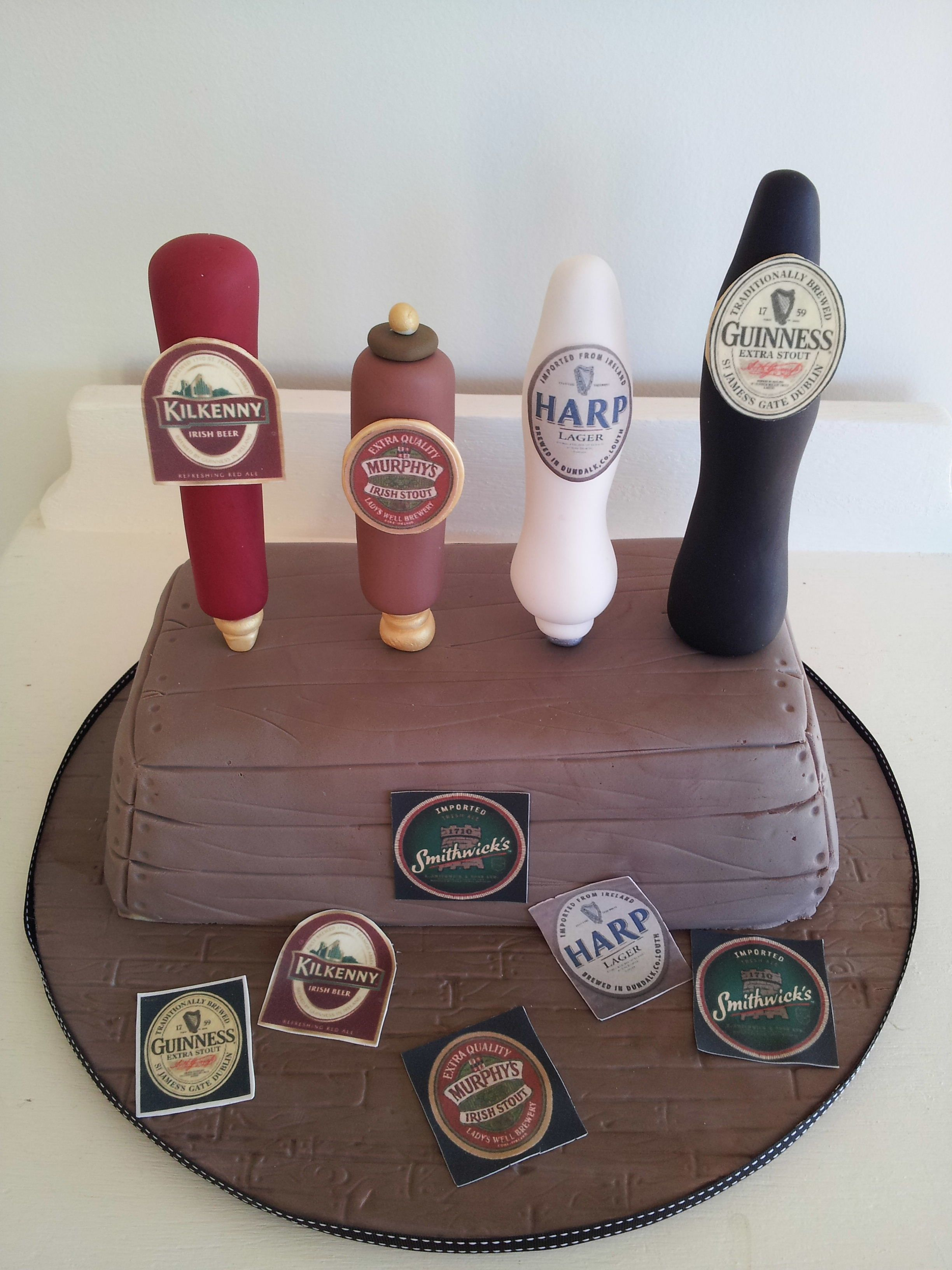 Birthday Cakes For Adults Men