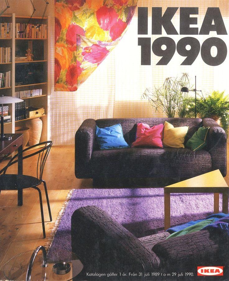 Interior Decoration 1990s