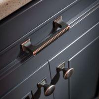 Liberty Hardware P20383-VBC-C Bronze with Copper ...