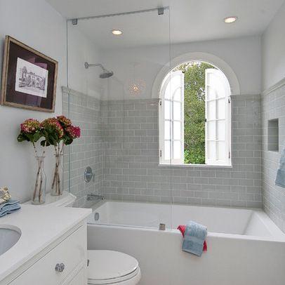 Bathroom Ideas Tub Shower, Small Bathroom Ideas With Tub And Shower