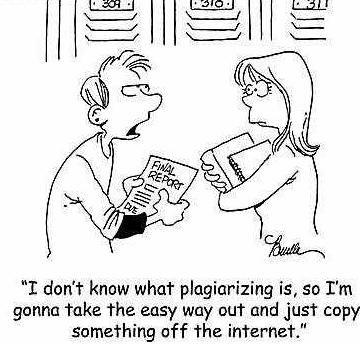 Academic Dishonesty Clip Art