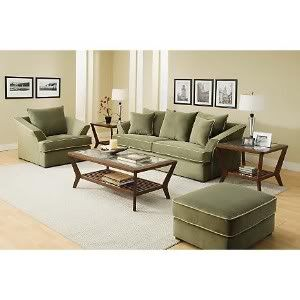 cars sofa chair queen size memory foam sleeper mattress green couch decor on pinterest | olive couches, dark ...
