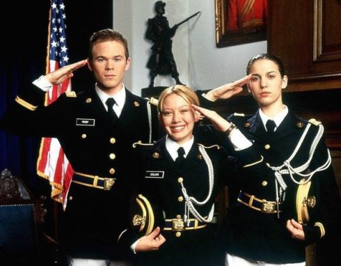 Image result for cadet kelly