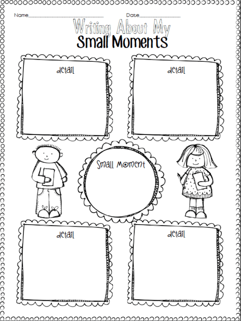 All Worksheets » Personal Narrative Writing Worksheets