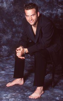 Holger Speckhahn Barefoot & Famous.in Varying Degrees