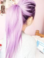 galaxy hair dye set