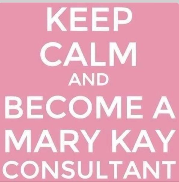Image result for work it mary kay