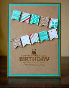 Julie kettlewell stampin up uk independent demonstrator order products male birthday cardsyour also best images about cardmaking on pinterest sparkle masculine rh