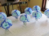 Baby Shower Ideas for Boys On a Budget | ... decorations ...