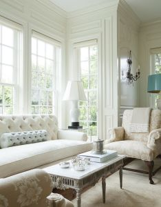 White paints in my year career these are the only paint trim colors   ever specified just six says new york interior designer laurel bern also neutrals buaia windows love pinterest colonial living rh