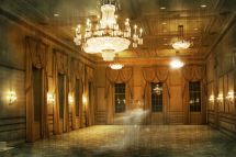 New Orleans Bourbon Hotel Haunted