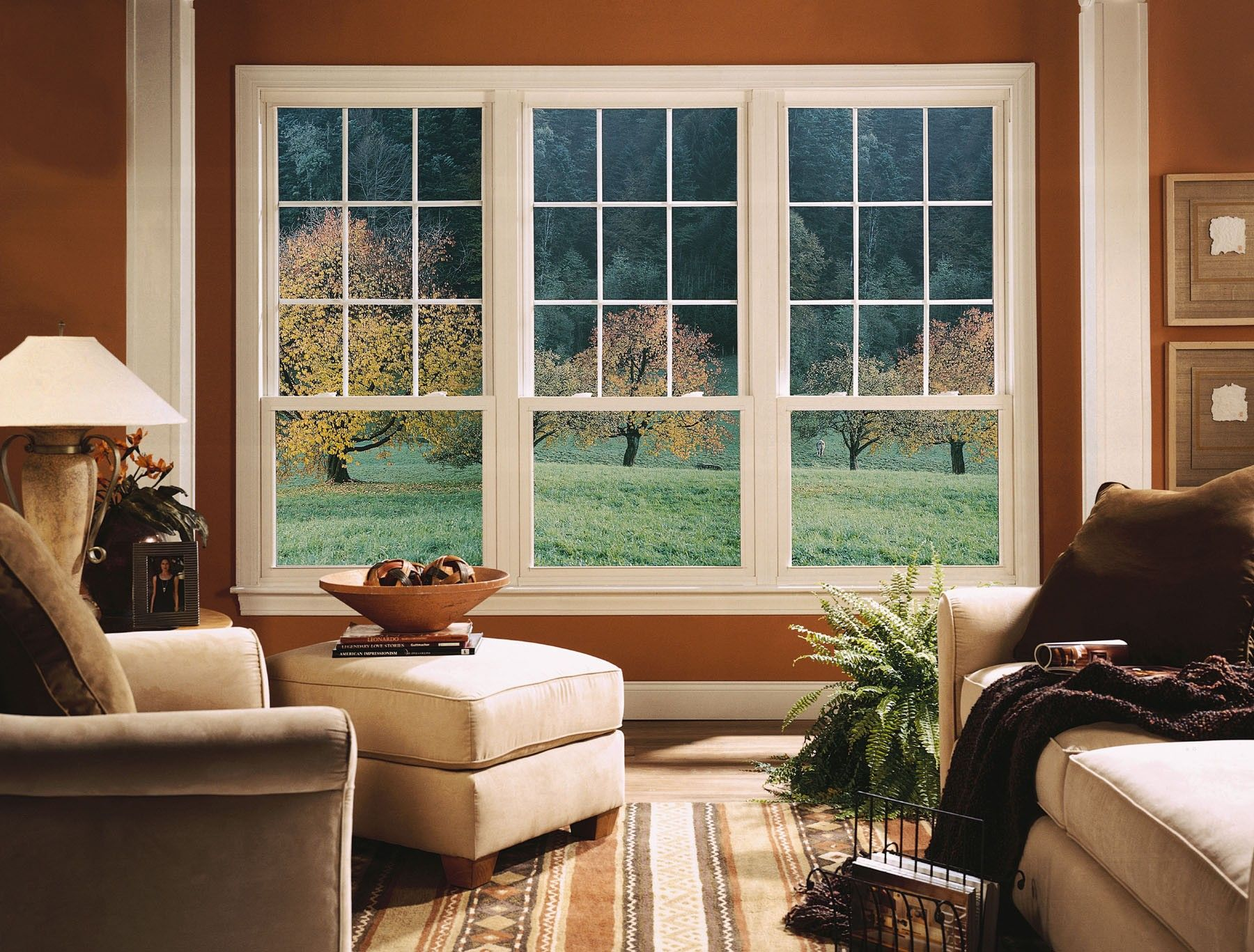 How Do I Choose The Right Windows? Window Energy Efficiency And