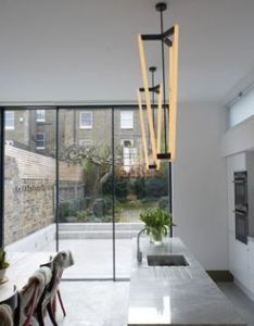 Emma pocock and bunny turner interior design for london terrace houses your home  also rh pinterest