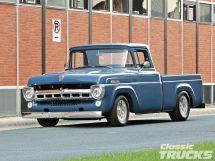 1957 Ford F100 Truck