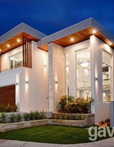 Resultado de imagem para house elevationhouse exterior designfacade designhouse designarchitecture interior also modern architecture homes rh pinterest